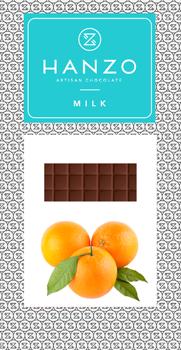 Mliečna čokoláda TWO-FACE