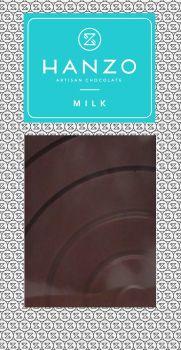 Mliečna čokoláda GHANA