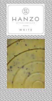 Biela čokoláda HANZOCHINO
